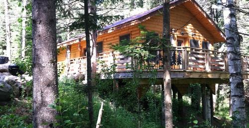 Itasca State Park Bemidji MN RV Park Camp