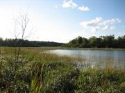 RV Park Itasca State Park
