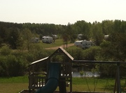 RV Park near Bagley, MN