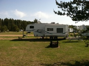 Shevlin MN Camp